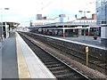 SO9198 : Wolverhampton (High Level) railway station by Nigel Thompson