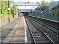 SP0690 : Perry Bar railway station by Nigel Thompson
