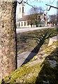 SJ9494 : Church View by Gerald England