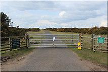 NS2006 : Ayrshire Coastal Path by Billy McCrorie