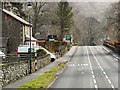 NY3308 : A591, Grasmere by David Dixon