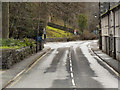 NY3406 : Grasmere, A591 by David Dixon