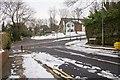 SP0582 : St Edward's Road by David P Howard