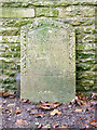 TL1097 : Water Newton Churchyard by Alan Murray-Rust