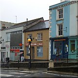 SW7834 : Broad Street, Penryn by David Smith