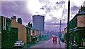 SJ5193 : Industrial Lancashire in 1963: near Peasley Cross by Ben Brooksbank