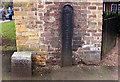 TQ3275 : Dulwich Meets Camberwell by Des Blenkinsopp