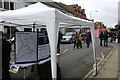 SK5236 : NET information stall by David Lally