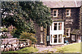 NY1716 : Bridge Hotel Buttermere by Jo Turner