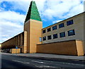 SP5006 : Saïd Business School, University of Oxford by Jaggery