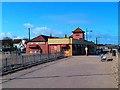 NU0051 : Pavilion Fun Centre, Spittal by Oliver Dixon