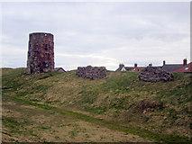 NT9953 : Bell Tower, Berwick-upon-Tweed  by Graham Robson