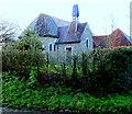 ST6590 : St Paul's Church, The Hackett near Thornbury by Jaggery