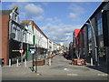 NZ3957 : High Street West, Sunderland by Malc McDonald