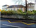 ST6390 : The Castle School Sixth Form Centre, Thornbury by Jaggery