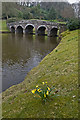 ST7733 : Stone Bridge by Ian Capper