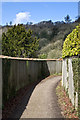 TQ2652 : Bridleway below Reigate Hill by Ian Capper