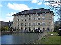 TF0407 : Newstead Mill near Stamford by Richard Humphrey