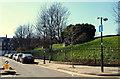 TQ3183 : Claremont Square, Islington, N1 by David Hallam-Jones