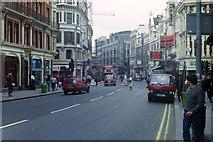 TQ2980 : Shaftesbury Avenue by Carl Grove