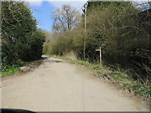 TQ1328 : West Sussex Literary Trail - Itchingfield - Barns Green (1) by The Saunterer