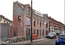 J3774 : Belmont Avenue West site, Belfast (4) by Albert Bridge