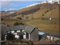 NY4903 : Well Foot Farm, Longsleddale by Karl and Ali