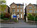 ST5774 : North side of Belgrave School, Clifton, Bristol by Jaggery