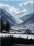 NR9148 : Glen Catacol by Rob Farrow