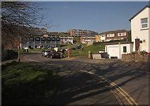 SX9364 : Perinville Road, Torquay by Derek Harper