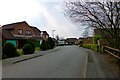 SJ6792 : Rockingham Close by David Lally