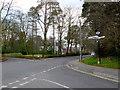 SU0200 : Colehill Five Ways by Nigel Mykura