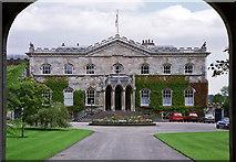 SE5947 : Bishopthorpe Palace, Bishopthorpe by Stephen Richards