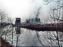 SE4725 : Ferrybridge Power Station by derek dye