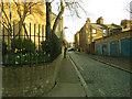 TQ3978 : King William Lane by Stephen Craven