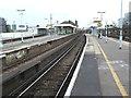 TQ2877 : Battersea Park railway station, London by Nigel Thompson