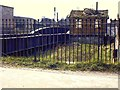 ST3037 : Black  or Telescopic bridge by Richard Green