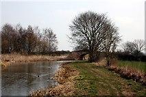 SK7288 : Otter's Bridge by Graham Hogg