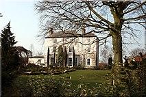 SK7390 : Gringley Hall by Graham Hogg