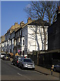 TQ2774 : Mallinson Road by Andrew Wilson