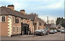 N7639 : Johnstown, Co Meath by Robert Ashby