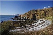 SC4077 : Onchan Harbour, Douglas by Glyn Baker