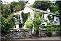 NY3407 : Dove Cottage, Town End, Grasmere by Jo Turner