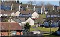J2564 : Iniscarn, Lisburn by Albert Bridge