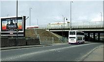 NS6161 : Farmeloan Road by Thomas Nugent