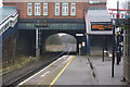 SP1283 : Acocks Green Station by Stephen McKay