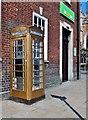 TA0928 : Market Place, Kingston upon Hull by Bernard Sharp