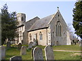 TG2701 : All Saints Church, Poringland by Adrian Cable