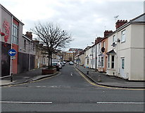 SU1585 : Haydon Street, Swindon by Jaggery