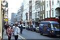 TQ2980 : Wardour Street by Carl Grove